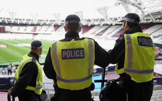 city hall calls on football clubs to help cover soaring police costs