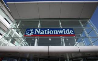 nationwide profits slip in first quarter as outlook remains unchanged
