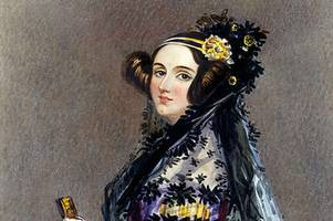 lord byron's daughter is listed as one of the top 20 women 'who changed the world'
