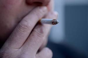 City has region's highest rate of smoking-related ill health - but the number of adults smoking is falling