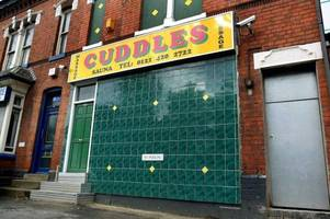 new plans revealed for notorious ex-brothel cuddles