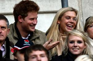 prince harry and chelsy davy split after being convinced by kate middleton and william