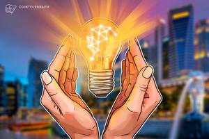 Singapore: Venture Capital Firm to Launch $10 Million Crypto, Blockchain Investment Fund