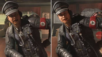 Germany lifts total ban on Nazi symbols in video games