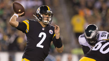 Football 'Found to be Defective' in Steelers–Eagles Preseason Game