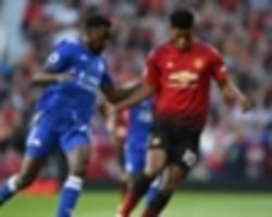Leicester City will bounce back from Manchester United loss, assures Ndidi