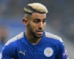 Video: Leicester can't replace Mahrez...but Maddison was 'encouraging' - Puel