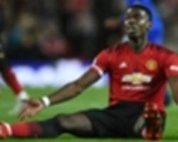 'I always give my best for the people that trust me!' - Is there a rift between Pogba & Mourinho?