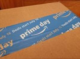 amazon prime next day delivery is misleading and will be banned from saying it
