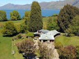 new zealand set to ban foreigners buying homes after super-rich trend of creating doomsday bunkers
