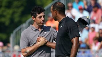 fowler, woods and mcilroy all make gains in delayed us pga second round