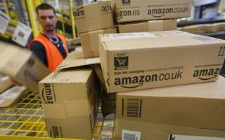 amazon rapped by advertising watchdog over prime 'one-day delivery' claims