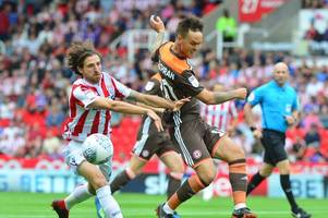stoke city 1, brentford 1: how the potters rated on another frustrating afternoon