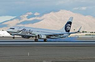 alaska airlines plane crashes after it's stolen by airline mechanic possibly 'doing stunts'