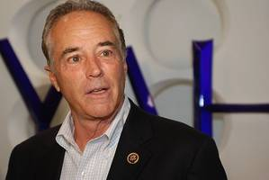 Facing indictment, Rep. Chris Collins ends re-election bid