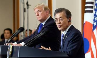 US backs S Korea over illegal N Korean coal imports