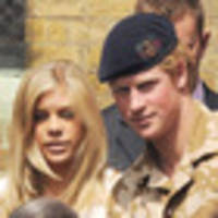 New book reveals true story behind Prince Harry and Chelsy Davy's relationship