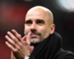 Arsenal vs Man City: TV channel, live stream, squad news & preview