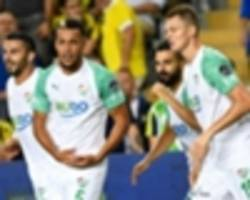 william's back! troost-ekong scores first super lig goal of the season in defeat to andre ayew's fenerbahce