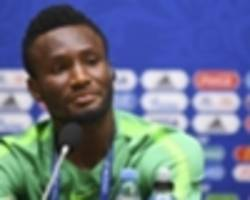 'work hard, dreams come true' - mikel's message on international youth day 2018