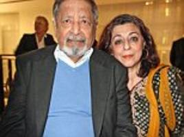 How literary giant V S Naipaul caused outrage for supporting Indian Hindu nationalists