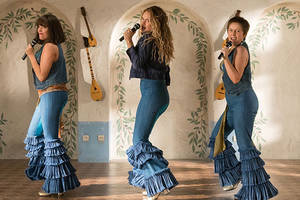 'mamma mia! here we go again' proves power of women at box office