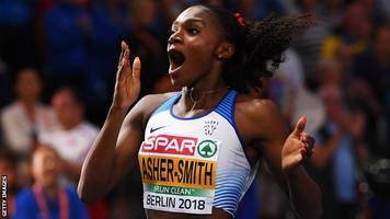 Dina Asher-Smith: Why British sprinter could win Olympic gold at Tokyo 2020