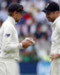 england cricket: joe root hails 'special commodity' anderson as england thrash india