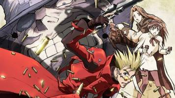 11 Forgotten Anime Series From The 90s That Still Hold Up Today
