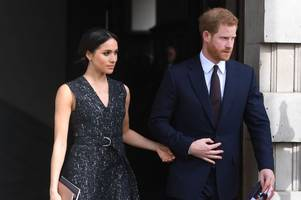 Prince Harry's warning to Meghan's dad - and what happened when he ignored it