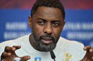 Actor Idris Elba fuels James Bond rumours by posting not-so-subtle message on Twitter