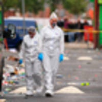 Moss Side shooting 'was attempted murder with shotgun', police say