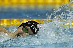 Ledecky to tackle all 4 distances in Tokyo _ 200 to 1,500