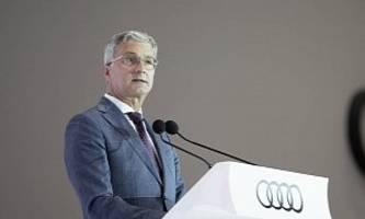 suspended audi ceo rupert stadler to remain in jail