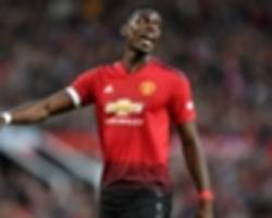 'there are 20 days left' – bartomeu leaves door open to pogba signing