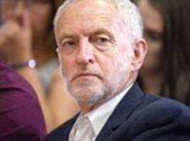 Hard left group previously chaired by Jeremy Corbyn published article playing downMunich massacre