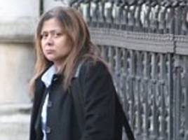 unemployed woman accused of using her wealthy girlfriend as a cash cow wins half of their £1.7m home
