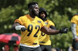 Steelers' undrafted Adeniyi draws comparison to Harrison