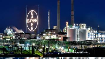 Bayer shares tumble after Monsanto payout in weedkiller case