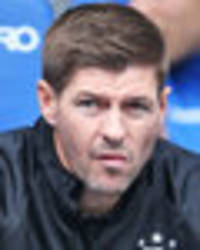 rangers transfer news: steven gerrard reveals which new signing has transformed his side