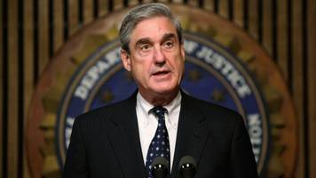 federal judge backs mueller in indicted russian company's claim