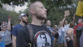 a former neo-nazi went to confront racists at unite the right in d.c.