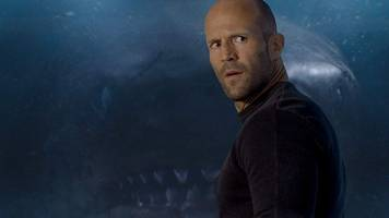 'The Meg' Is A Bigger Box-Office Hit Than Expected With $141M Debut