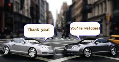 Researchers teach autonomous cars to deal with irrational humans