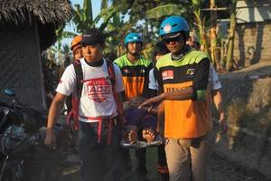 act invites the world to participate in helping lombok's earthquake victims