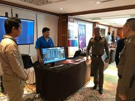Elevating Thailand's Readiness in Security, Fire and Safety
