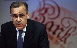 treasury prepares to recruit mark carney replacement