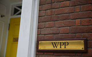 wpp leaves mayfair hq as it starts new post-sorrell chapter