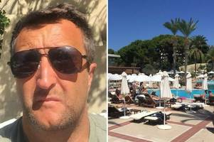 Holidaymakers stuck in Greece for more than a day after flight to East Midlands Airport is cancelled