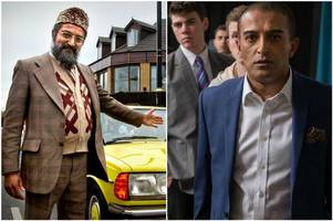 who is adil ray? citizen khan and ackley bridge star replacing piers morgan on good morning britain